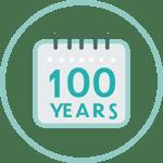 13-100-years